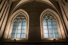 Free Arch, Medieval Architecture, Window, Gothic Architecture Royalty Free Stock Images - 96801949