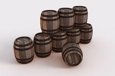 Free Barrel, Product, Product Design Royalty Free Stock Images - 96803629