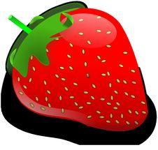 Free Produce, Strawberry, Fruit, Food Stock Image - 96807731