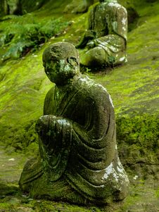 Free Green, Sculpture, Stone Carving, Statue Royalty Free Stock Photo - 96807805
