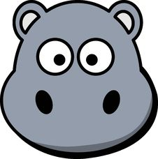Free Head, Cartoon, Snout, Clip Art Royalty Free Stock Photo - 96809535