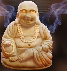 Free Statue, Gautama Buddha, Stone Carving, Sculpture Royalty Free Stock Image - 96812716