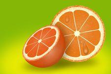 Free Fruit, Produce, Citrus, Orange Stock Photography - 96814912