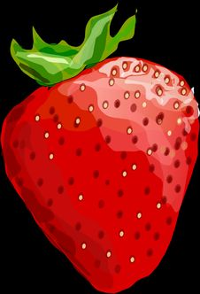 Free Strawberry, Strawberries, Red, Produce Stock Image - 96819431