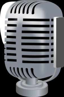 Free Microphone, Technology, Audio Equipment, Audio Royalty Free Stock Photography - 96856627