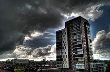 Free Sky, Cloud, Skyscraper, Building Royalty Free Stock Photos - 96858058