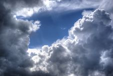 Free Cloud, Sky, Daytime, Cumulus Stock Photos - 96858553