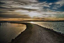 Free Sky, Cloud, Horizon, Water Stock Photos - 96859163