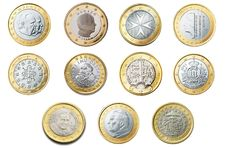 Free Coin, Money, Currency, Product Design Stock Image - 96871761