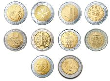 Free Coin, Money, Currency Royalty Free Stock Photography - 96871767