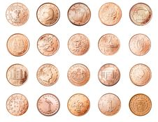 Free Coin, Currency, Money, Copper Royalty Free Stock Photos - 96871938