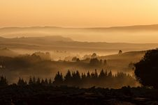 Free Sky, Dawn, Mist, Atmosphere Royalty Free Stock Image - 96876116