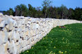 Free Stone Wall View Royalty Free Stock Images - 9692569