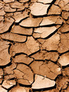 Free Cracks In A Ground Stock Photos - 9695633