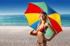 Free Summer Stock Images - 9690374