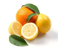 Free Fruits Stock Photography - 9691912