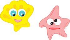 Free Starfish Stock Photos - 9692153