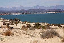 Free Desert Stock Photography - 9692512