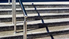 Free Stairs Royalty Free Stock Photos - 9696668