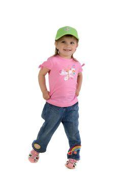 Free Cute Little Girl Stock Photos - 9697883
