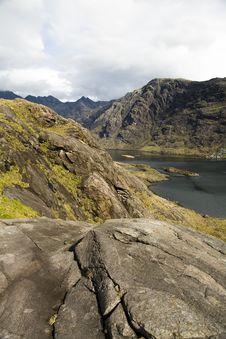 Free Isle Of Skye Stock Photo - 9699070