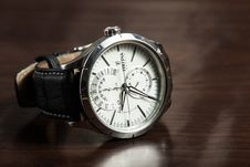 Free Watch, Watch Accessory, Strap, Watch Strap Stock Photography - 96911442