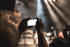 Free Hand, Event, Performance Royalty Free Stock Images - 96911489