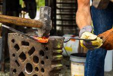 Free Blacksmith, Drink, Metalsmith Stock Photo - 96911980