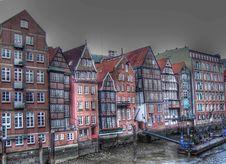 Free Waterway, Water, Reflection, Town Stock Image - 96920141