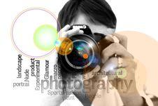 Free Camera Lens, Cameras & Optics, Photography, Camera Royalty Free Stock Photos - 96926108