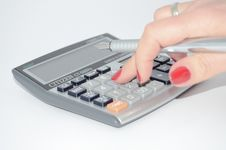 Free Product, Finger, Office Equipment, Product Design Stock Photo - 96927540