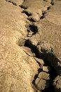 Free Dry Mud Valley Stock Photo - 976710