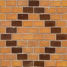 Free Brick Wall 42, Seamless Stock Photos - 973543