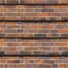 Free Brick Wall 46, Seamless Stock Image - 973851