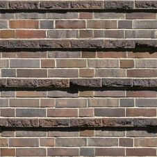 Free Brick Wall 50, Seamless Stock Photo - 973910