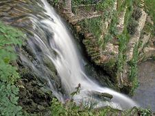 Free Waterfall Royalty Free Stock Photos - 974388