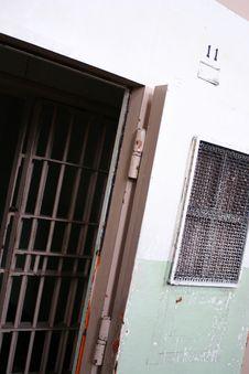 Free Alcatraz Royalty Free Stock Photography - 975717