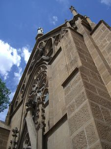Free Loretto Chapel Stock Photography - 975932