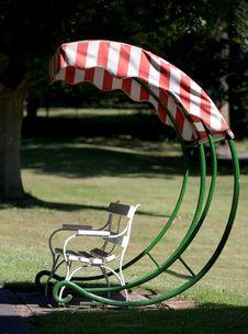 Free Kurpark Seating Stock Images - 977714