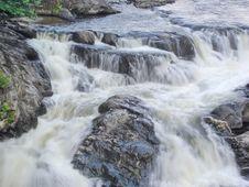 Free Waterfall Stock Photography - 978042