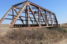 Free Bridge Stock Photo - 978640