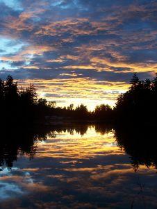 Free Reflection Stock Image - 978801