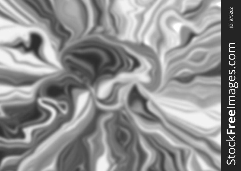 Swirl Blur