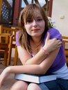 Free Teenager Girl Stock Photography - 9702152