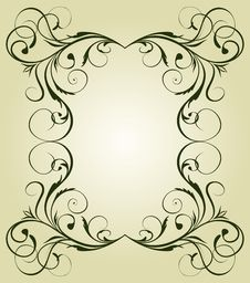 Free Vintage Style Stock Image - 9702321