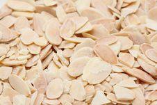 Free Almonds Royalty Free Stock Image - 9703706