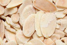 Free Almonds Stock Photo - 9703730