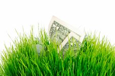 Free Place Banknote Stock Images - 9704424