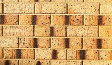 Free Brick Wall Royalty Free Stock Images - 9705539