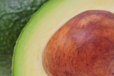 Free Avocado Royalty Free Stock Photography - 9706467